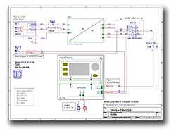 Schematic DPH3205 PS